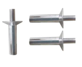 Alumínium kalapácsos szegecsek