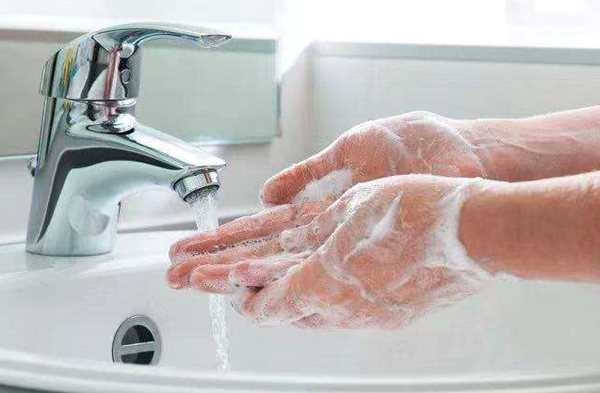 Moss kezet